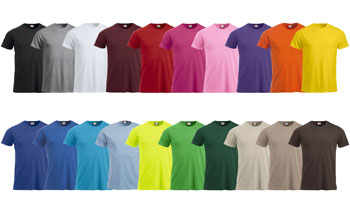 b0913bb9 Design Din Egen T-Skjorte Med Trykk | Lasertrykk A/S